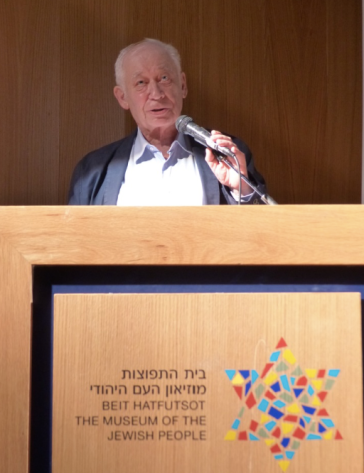 Prof. Jan Wolenski