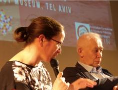Prof. Havi Dreifuss