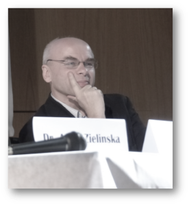 Dariusz Stola