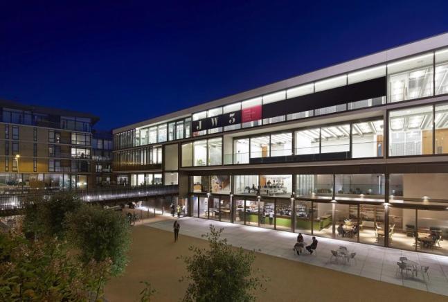 JW3 Center, London
